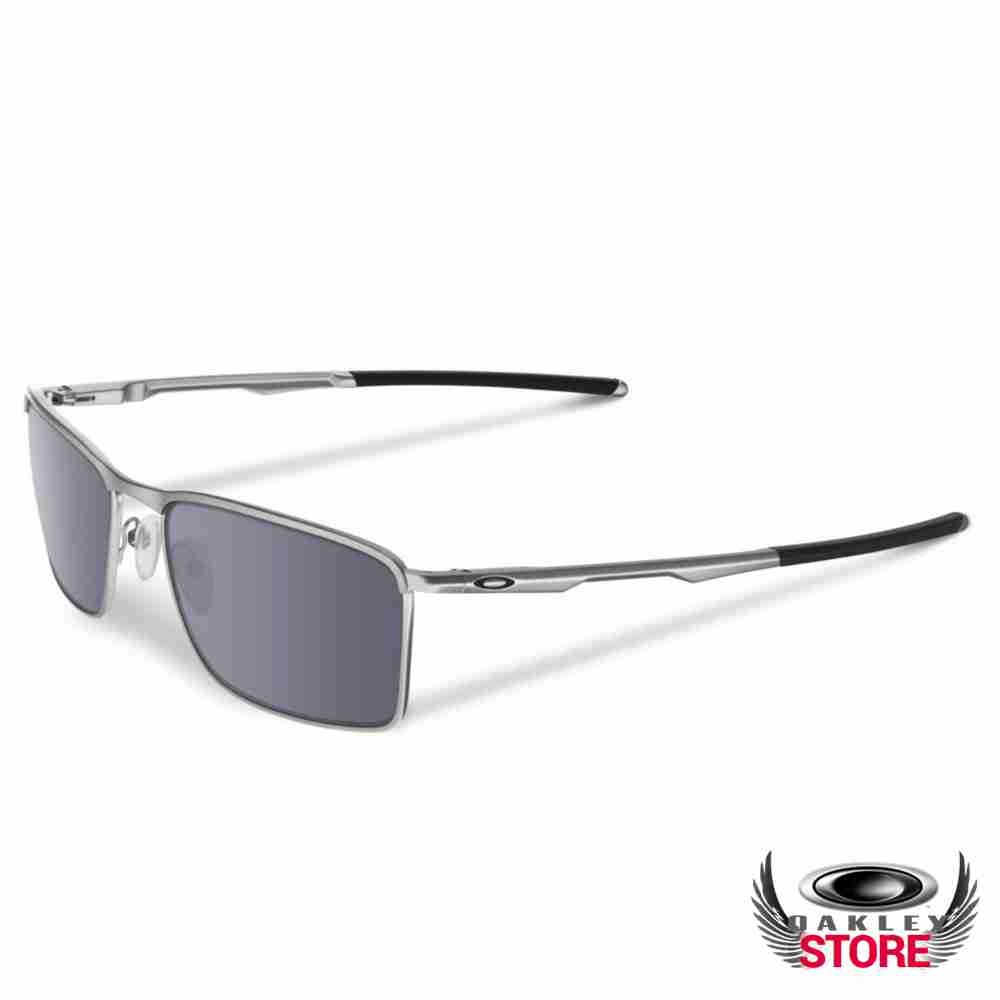 c8b7a65b5c Cheap Fake Oakley Conductor 6 Sunglass Lead   Grey Sale